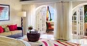 Ocean front suite at Tamarind by Elegant Hotels, Barbados