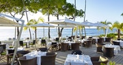 Dine with a stunning view at Tamarind by Elegant Hotels, Barbados