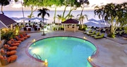 Relaxing main pool at Tamarind by Elegant Hotels, Barbados