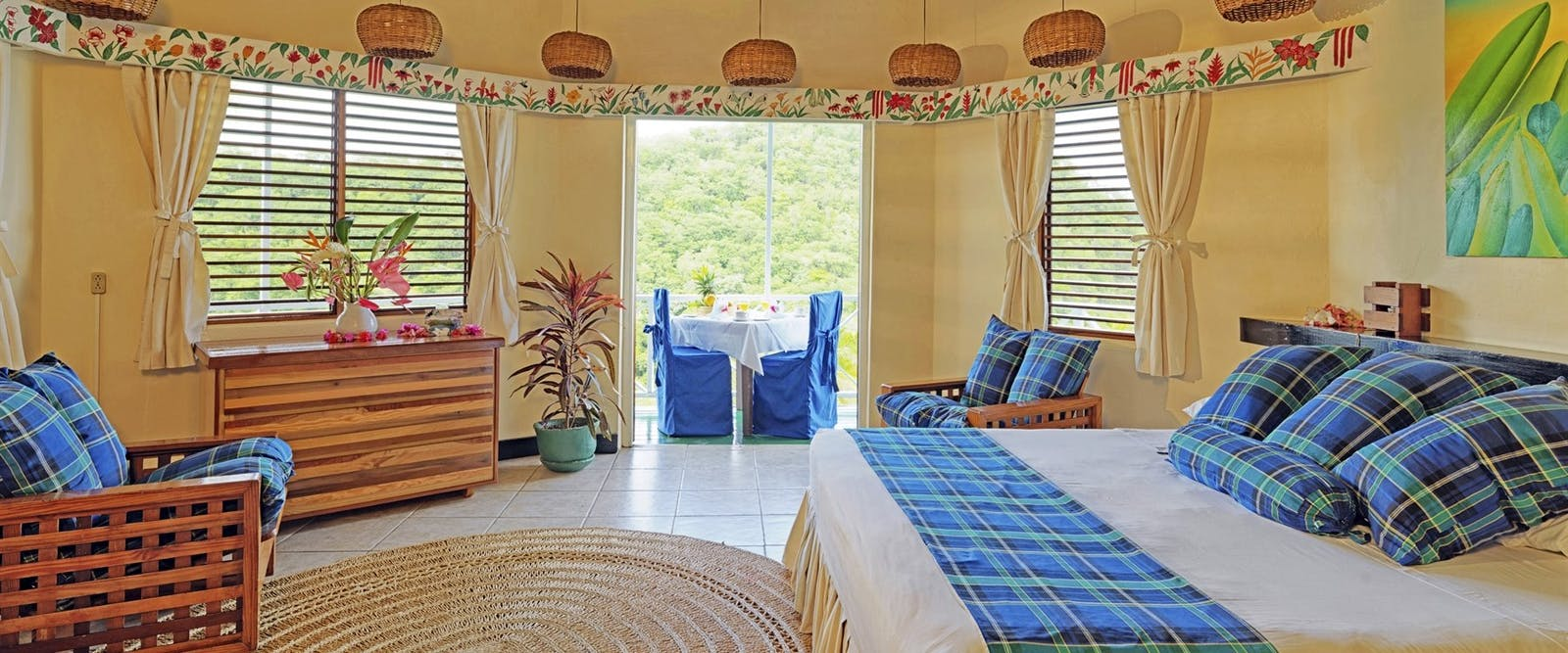 Superior Room at Anse Chastanet, St Lucia