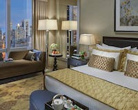Premier Central Park View Room at Mandarin Oriental, New York