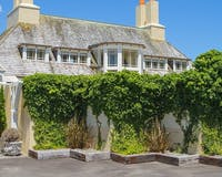 Owners Cottage at Wharekauhau Country Estate, Palliser Bay