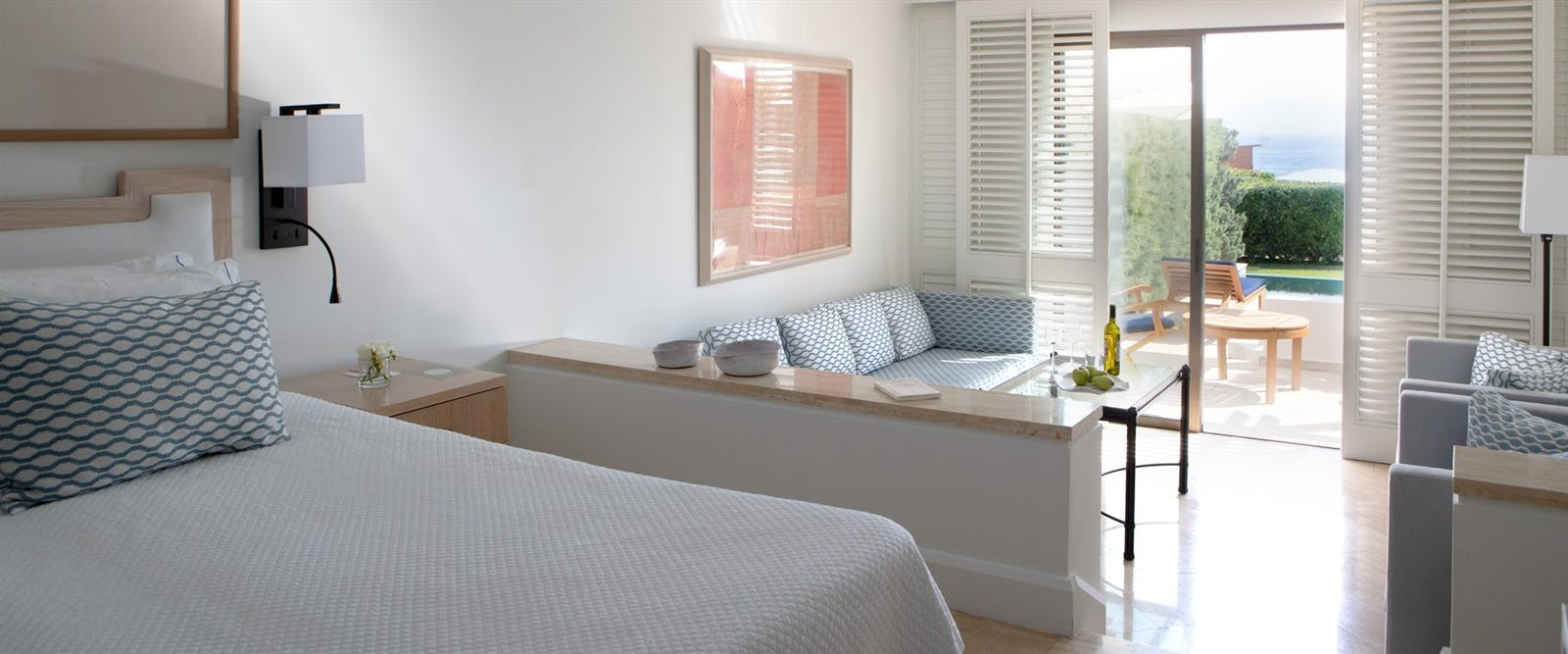 Studio Suite with Private Pool at Annabelle, Paphos, Cyprus