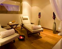 Spa Area at Constantinou Bros Asimina Suites Hotel, Paphos, Cyprus