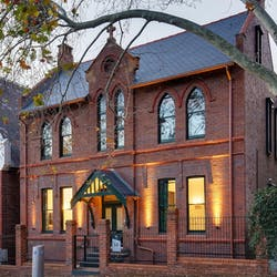 Exterior View of Little Albion, a Crystalbrook Collection Boutique Hotel, Sydney, Australia