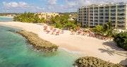 Exterior shot of Ocean Two, Barbados