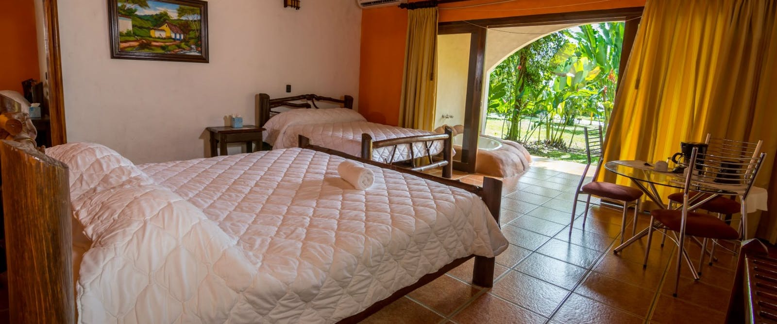 Premium casita room, Mountain Paradise Hotel