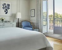Superior pinewood room at Grand-Hotel du Cap-Ferrat, A Four Seasons Hotel