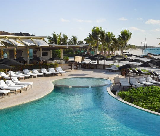 Rosewood Mayakoba Mexico Prices From 3 189 Per Person