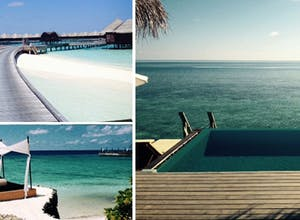 I can't wait to return to Huvafen Fushi