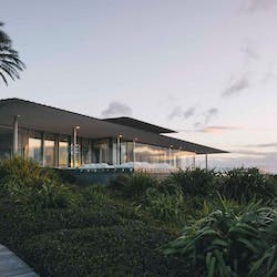 Rahimoana Villa at Eagles Nest, New Zealand
