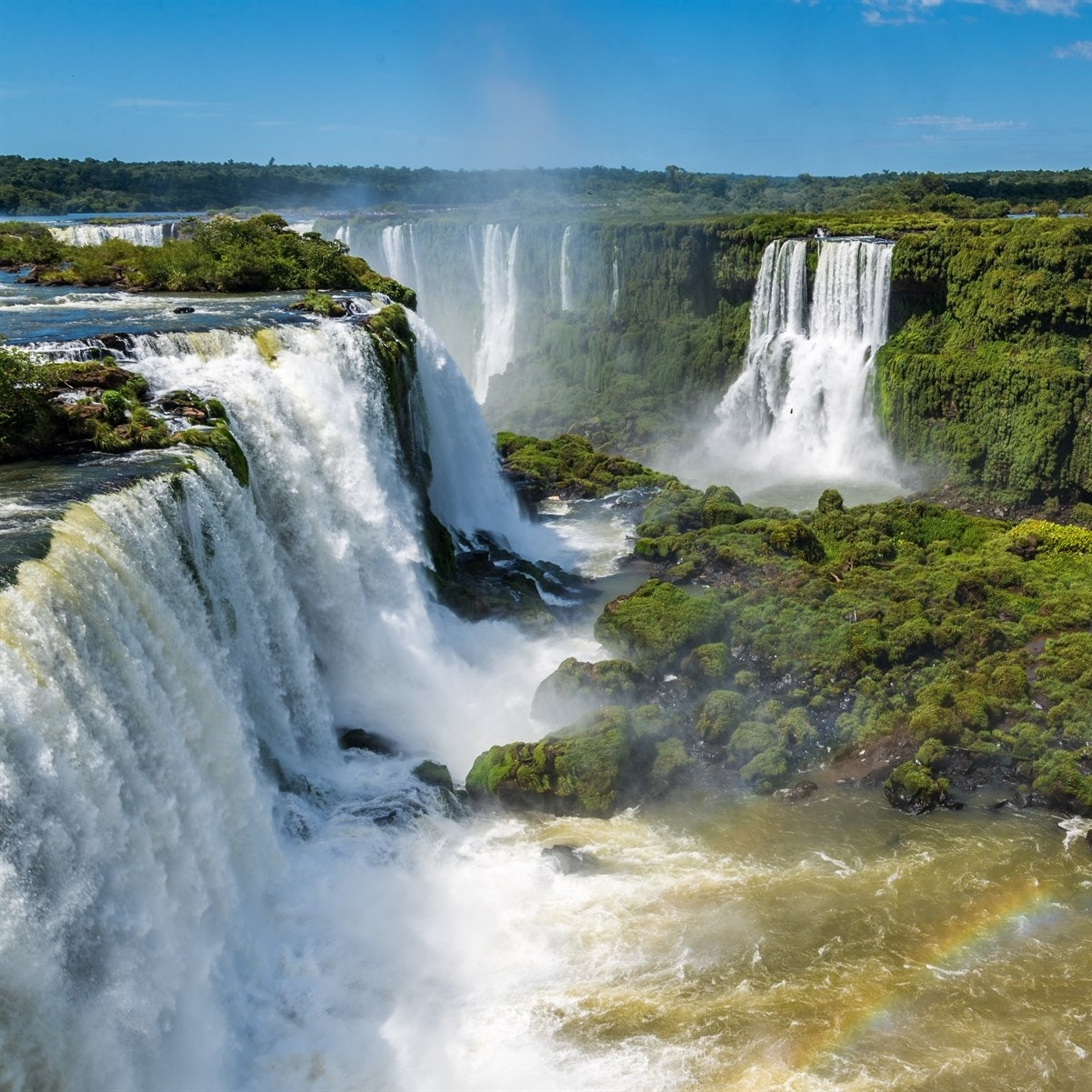 Fit For Travel Brazil: Peru & Brazil Made Easy, South America