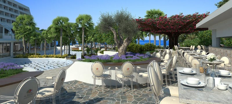 Parklane, a Luxury Collection Resort & Spa  10