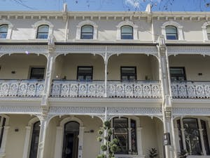 Exterior of Spicers Potts Point