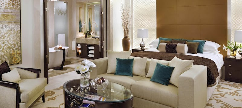 Premiere room at One&Only The Palm, Dubai