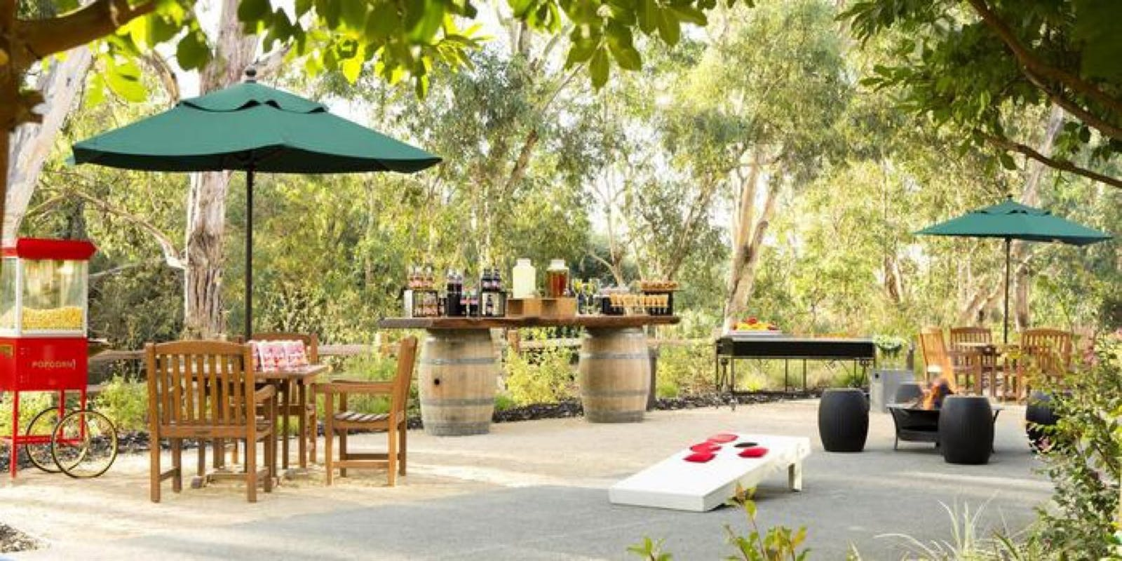 River Terrace Inn, A Noble House Hotel, Napa Valley