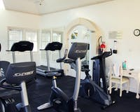 Gym at Sugar Hill – Go Easy,, Barbados