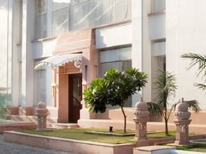Exterior of The Imperial New Delhi