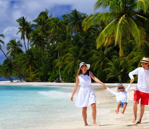 Indian Ocean Family Holidays