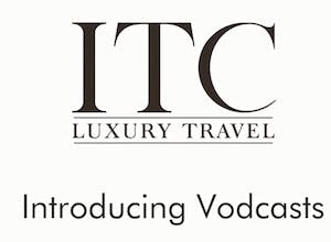 Launch of the Inspiring Travel Company Vodcast