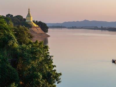 Explore Mandalay