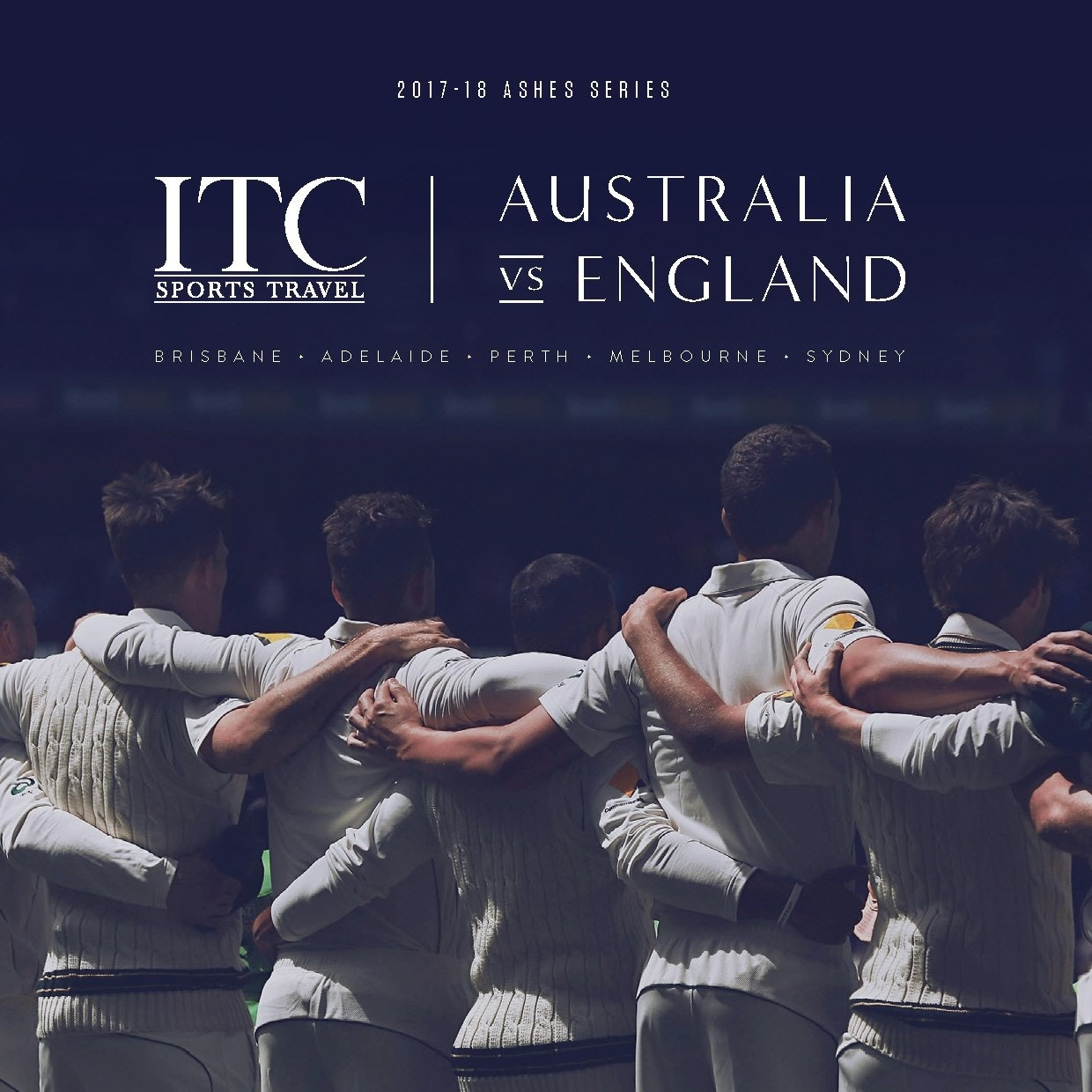 2017-18 Ashes Series