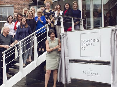 Inspiring Travel Company: the new name for ITC Luxury Travel