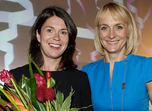 Inspiring Travel Company CEO wins Inspiring Women Award