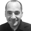 Jon Hardcastle - National Relationship Manager