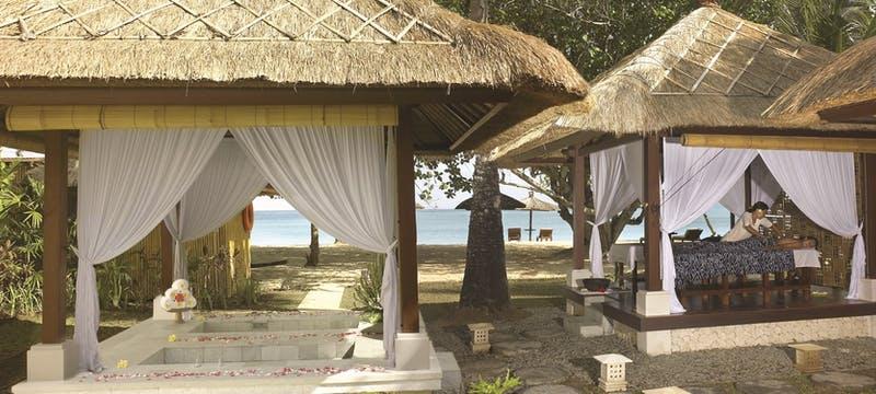 Spa treatments at belmond jimbaran puri, Bali