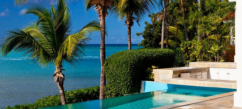 Jumby Bay Estate Homes, Antigua