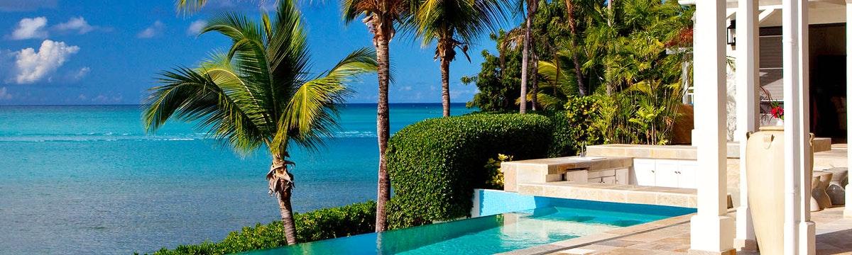 Antigua Resort Villas
