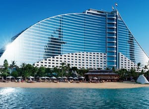New Look Luxury at Jumeirah Beach