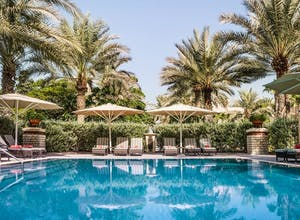 Luxury travel news from Madinat Jumeirah Dubai