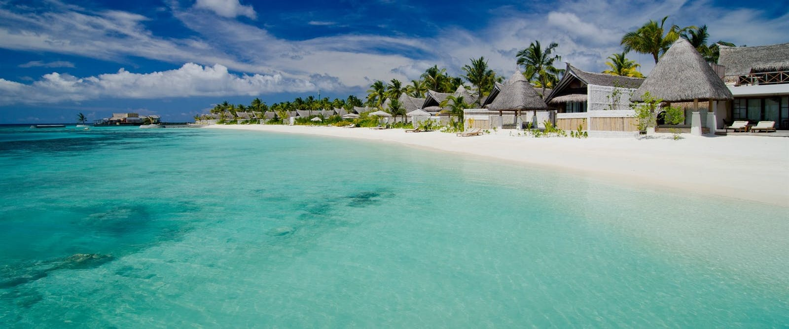 Beach Villas at Jumeirah Vittaveli, Maldives