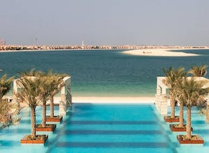Our Insight: Jumeirah Zabeel Saray, Dubai