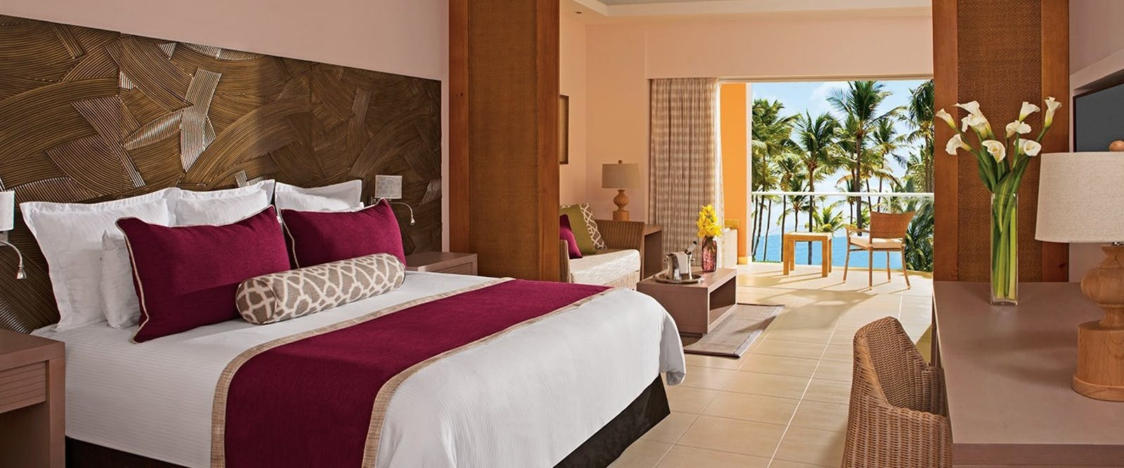 Ocean View at Secrets Royal Beach Punta Cana, Dominican Republic
