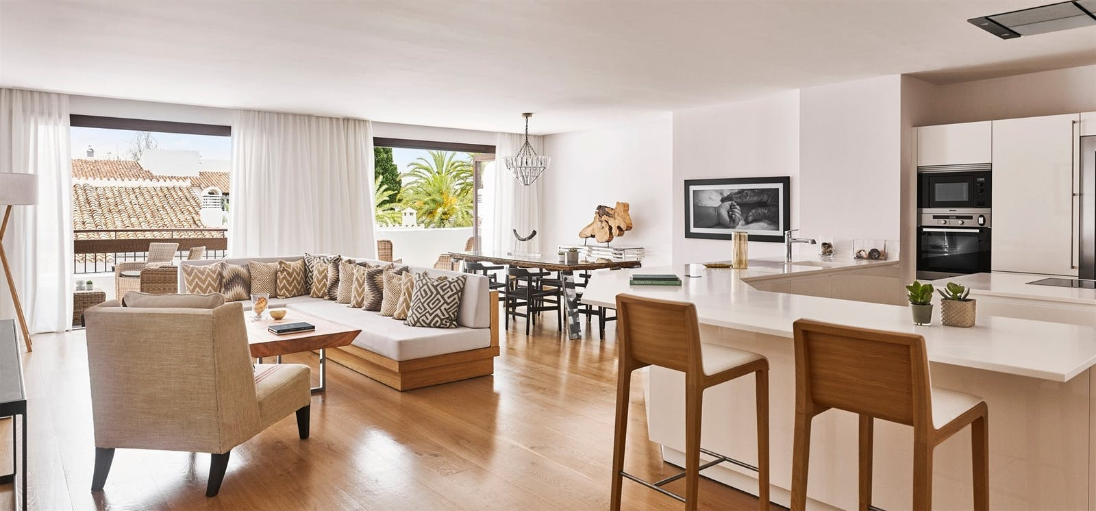 junior suite at nobu marbella costa del sol spain