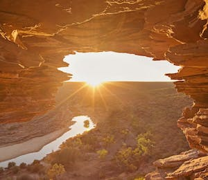 Luxury Kalbarri Holidays