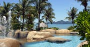 kids pool at the westin langkawi resort  spa