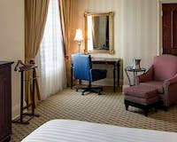 King Room at The Battle House Renaissance Hotel & Spa, Alabama