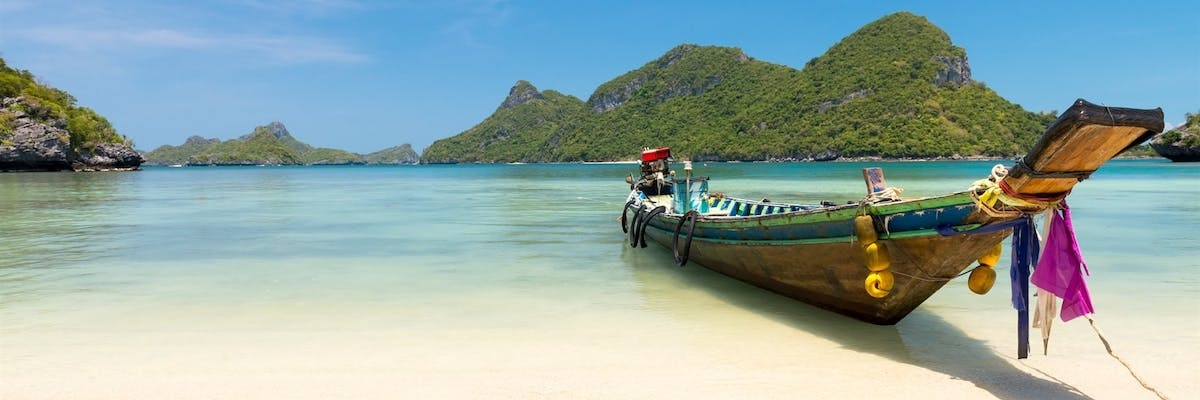 luxury holidays to koh samui