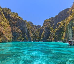 luxury holidays to krabi