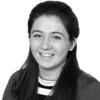 Katie Sanders Concierge and Client Experiences Assistant at the Inspiring Travel Company