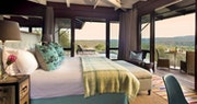 Ecca Lodge at Kwandwe Private Game Reserve, Eastern Cape