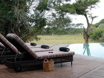 A luxury South African adventure