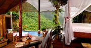 Gros Piton Suite at Ladera, St Lucia