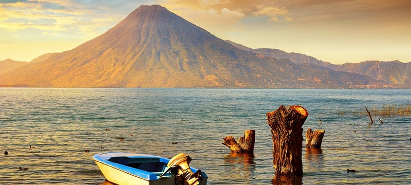 lake atitlan holidays