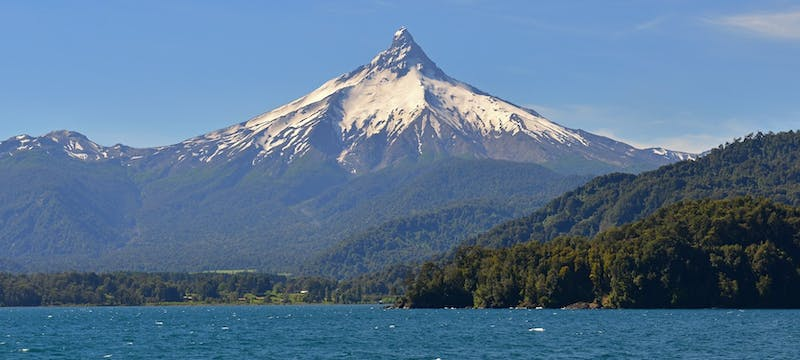 lake district, Argentina & Chile: Patagonia's Lake District