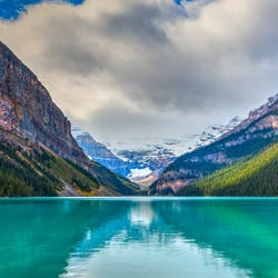 Lake Louise Holidays
